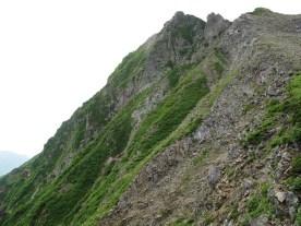 ニペソツ山4