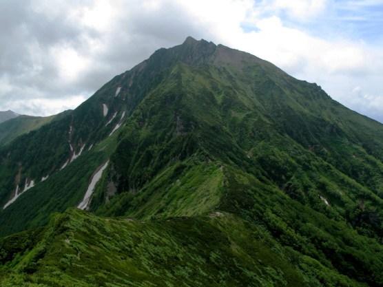 ニペソツ山5