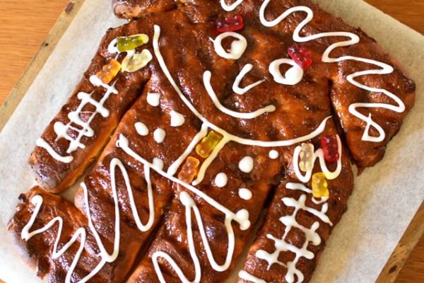 デンマークのバースデーケーキ ケーエマン Kagemand