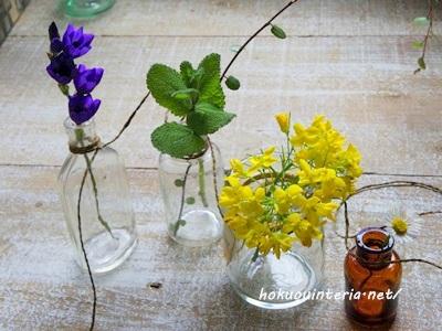 トイレにお花を飾る(あさイチ!)