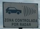 Mietwagen - Zona Controlada