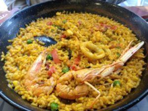 Fuerteventuras Küche
