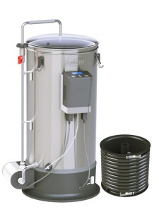 Picture of a Grainfather Connect