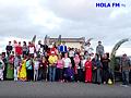 1. Interkulturelles Treffen in Costa Calma