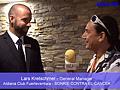 SONRÍE CONTRA EL CÁNCER - Ein Lächeln gegen den Krebs