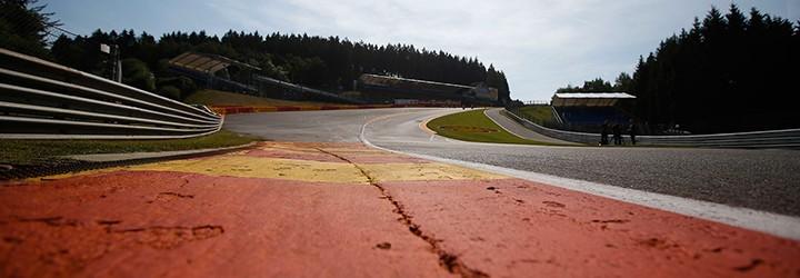 F1 Franchorchamps