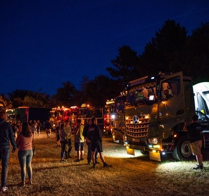 Truckshow 2018-19