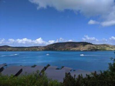 澳洲打工度假-hamilton island