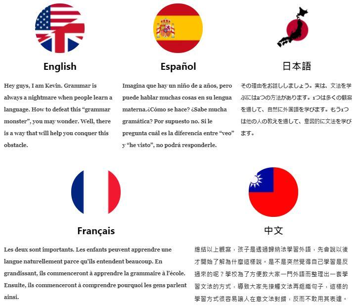 當個外語駭客,戰勝文法大怪物2
