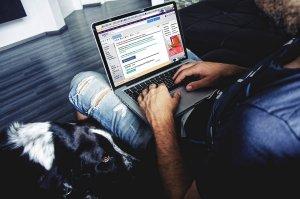 提升外語寫作能力 facebook