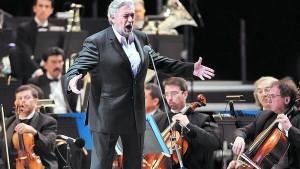 Concierto de Plácido Domingo llega al  AAA Miami