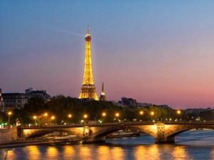 Los top 10 destinos para un Romance de lujo // TOP 10 ROMANTIC LUXURY DESTINATIONS