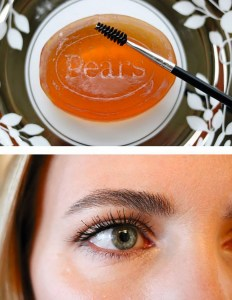 TRENDING- SOAP BROWS QUICK AND EASY