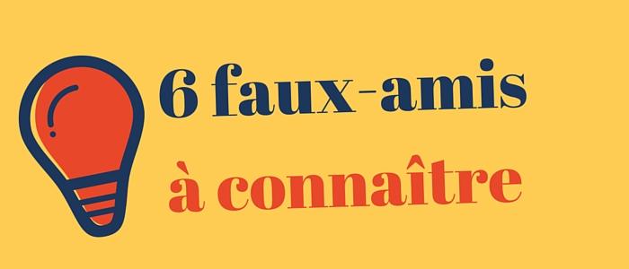 Les faux-amis: 6 mots espagnols à ne pas confondre