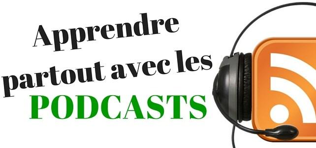 Apprendre l'espagnol partout avec les Podcasts
