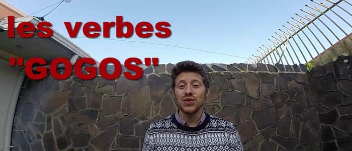 """Les verbes """"gogos"""" en espagnol"""