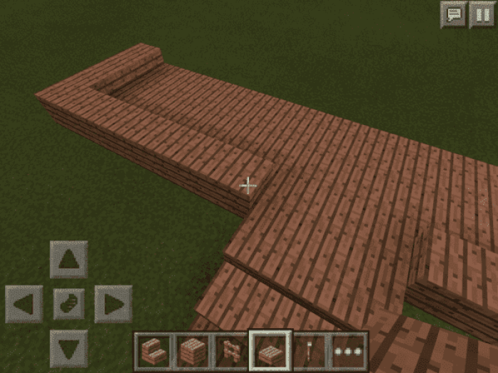Make a House in Minecraft
