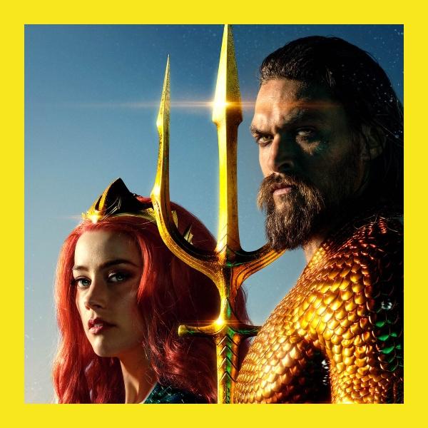 Emilia Clarke becomes Mere in 'Aquaman 2'