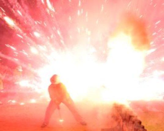 DetonationClose