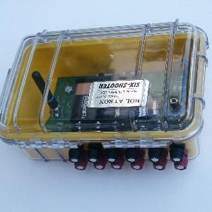 UHF Firing Systems