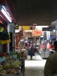 Markt in Huaraz