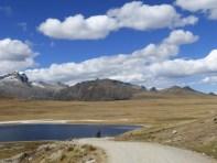noch wenige Kilometer bis Marcapomacocha