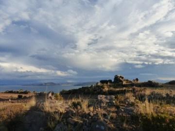 Peninsula Capachica
