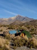 Campspot, zurück in Bolivien