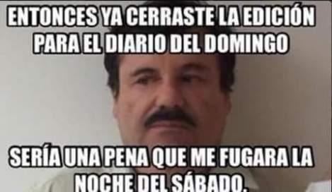 Memes Del Chapo 6