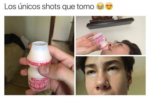 los-unico-shot