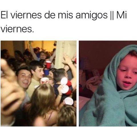 el-viernes