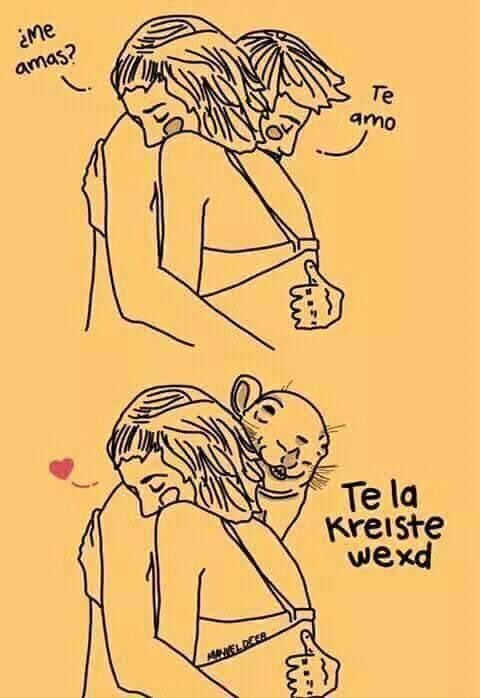 me-amas