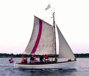 Lodsbåden