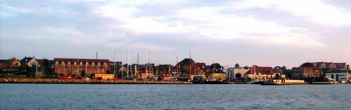 Holbæk havn