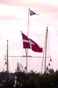 Stander Holbæk Bådelaug