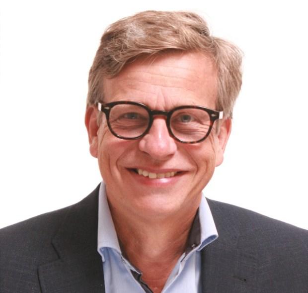 Keld Grinder-Hansen bliver ny leder for Andelslandsbyen Nyvang. PR Foto.