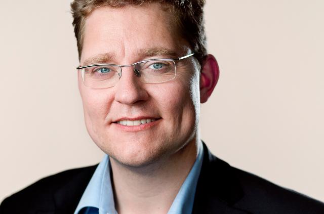 Rasmus Helveg Petersen, valgt for Radikale i Holbæk-kredsen, er i dag blevet  udnævnt til Udviklingsminister. Foto: Folketinget.