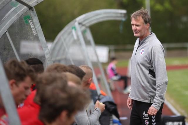 Morten Skovby trækker sig som følge af balladen i HB&I. Foto: Rolf Larsen.