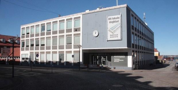 Nordvestnyt har formået at holde på læserne fra 2. kvartal 2012 til 1. kvartal 2013. Arkivfoto: Rolf Larsen.