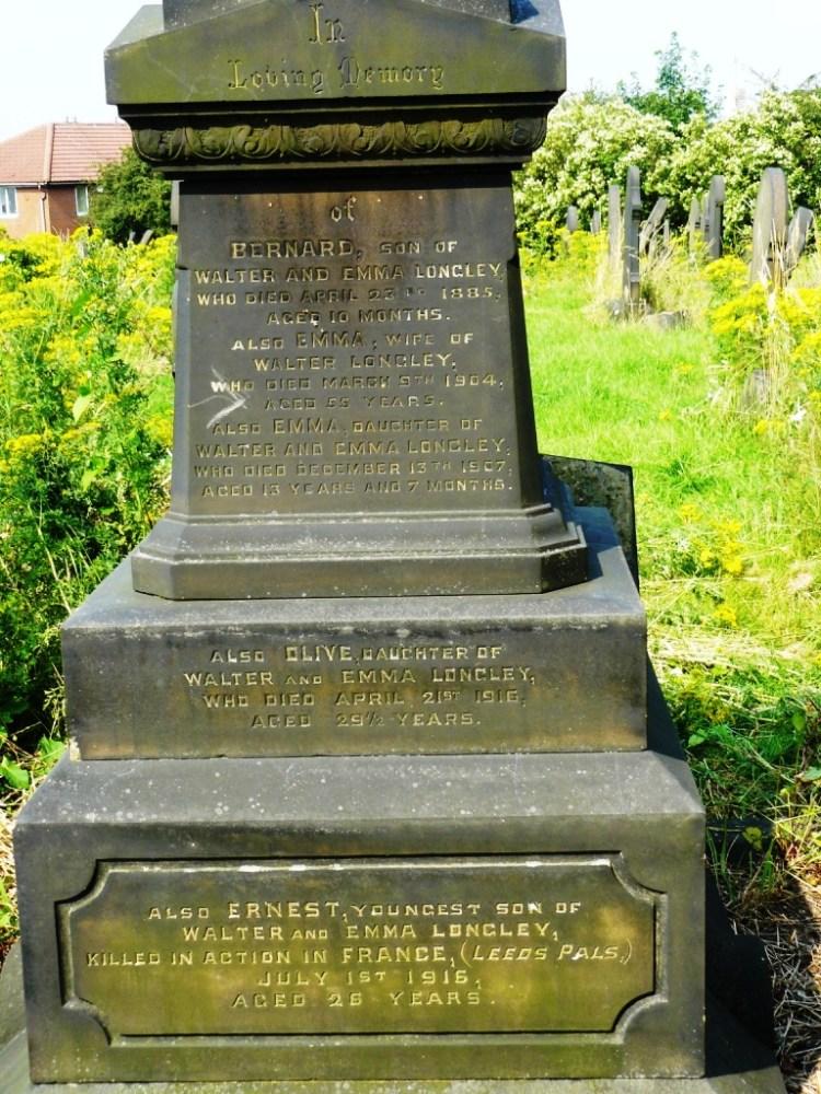 Victorian Bedding &  Slumber Specialist  -  Joseph Longley (1/2)