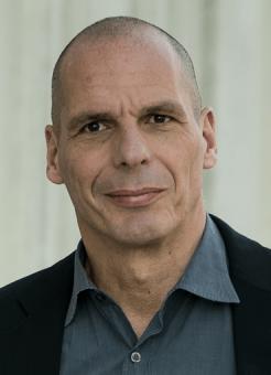 Yanis Varoufakis_
