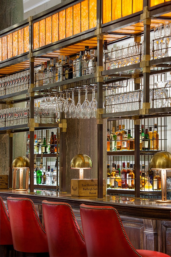 Holborn Dining Room Discover Our Vibrant London Restaurant