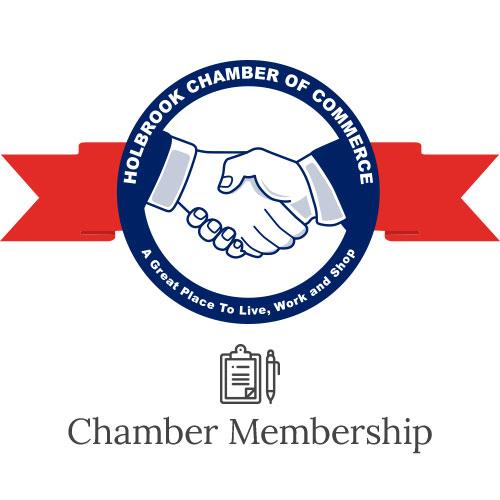 Holbrook Chamber Membership