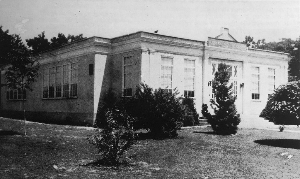 Holbrook Union Free School - 1926