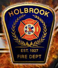 Holbrook FD