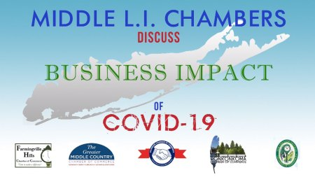 Chamber Presidents Discuss the Impact of COVID-19 on Local Business
