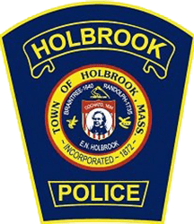 Holbrook Police Department Joins Area Agencies in Giving Thanks to Good Samaritan Medical Center Employees