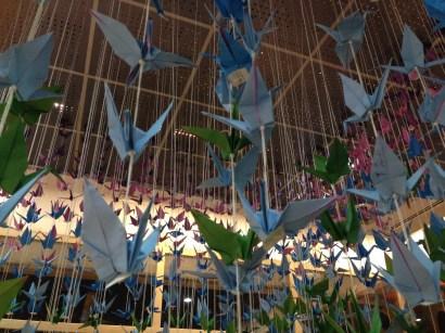 Paper Birds - Meliad Turm