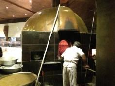 Brotbackofen Shiraz