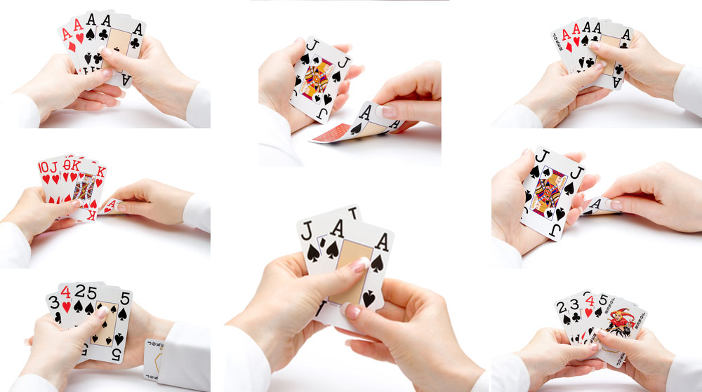 In other words, players will hold and discard cards, which are replaced by cards in the. Five Card Draw Poker Rules And Tips To Get An Edge On Your Opponents Hold Em Poker Games